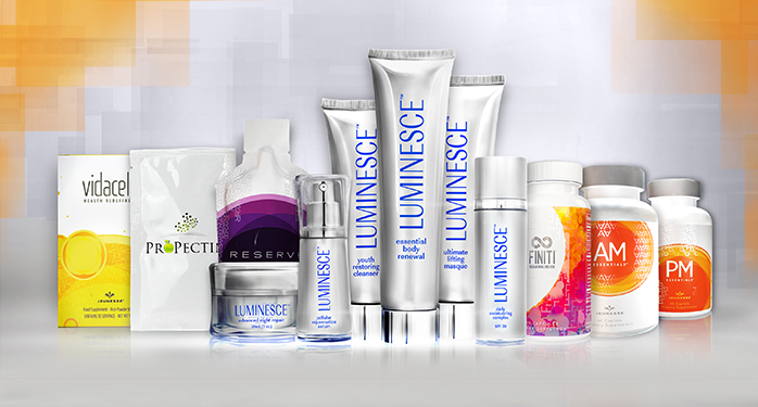 jeunesse global weight loss