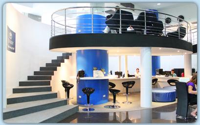 Jeunesse Global Company